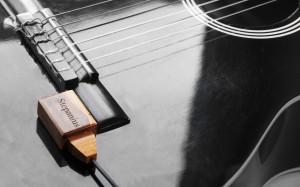 kytara drevo nastroj