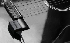 kytara plast nastroj