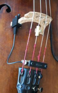 magnetic cello nastroj