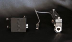 magnetic kontrabas snimac